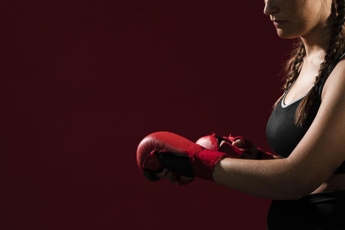 foto allenamento fit box