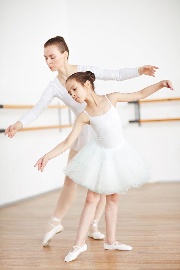photo of ballet