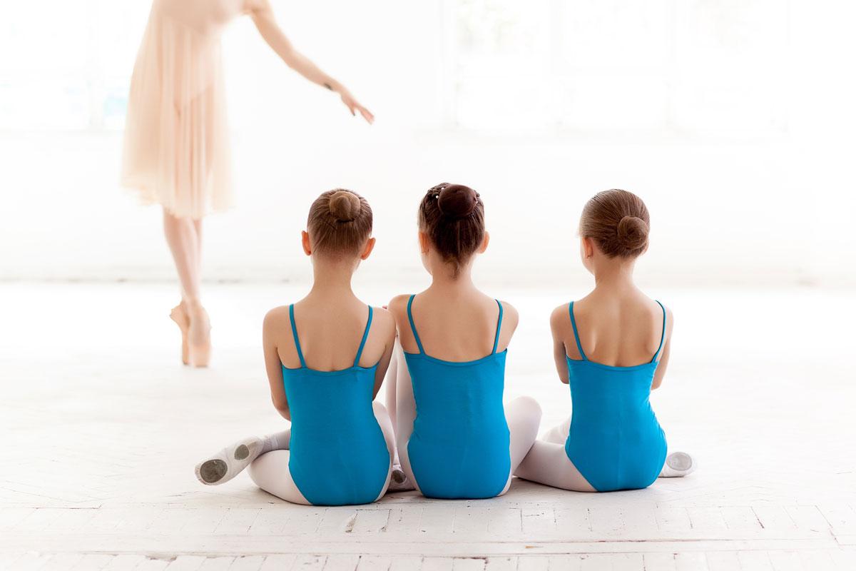 foto di danza classica