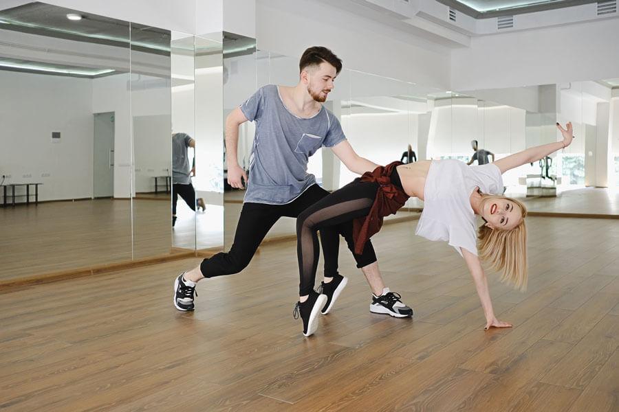 contemporary dance photo