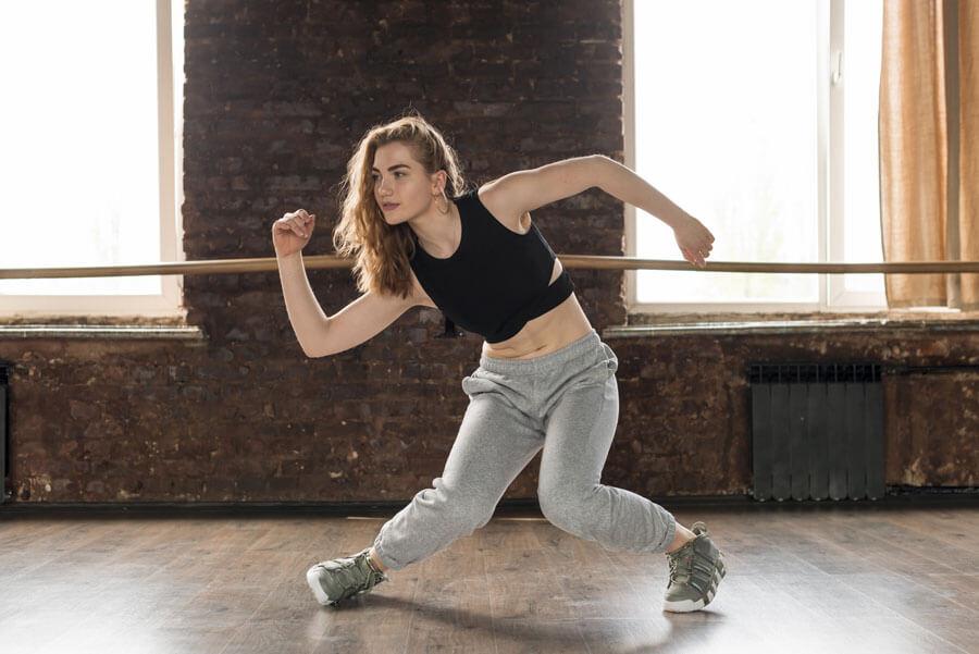 foto danza contemporanea