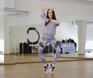 Come ballare l'hip hop