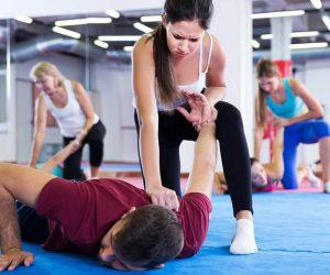 La ginnastica correttiva e gli esercizi rieducativi