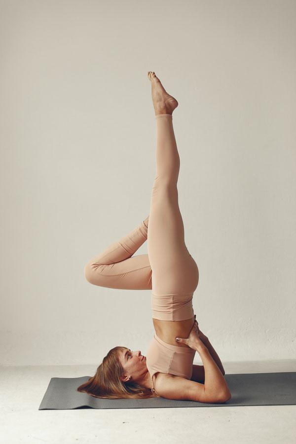photos of yoga seminars