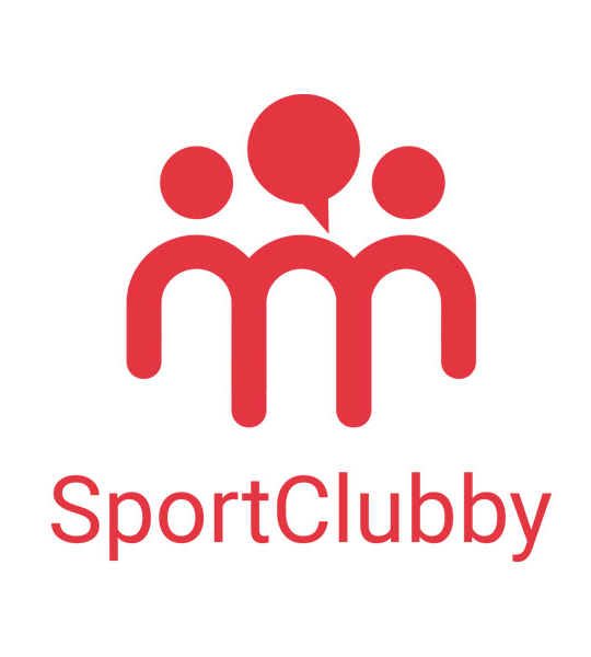 photos of the sportclubby bookings app