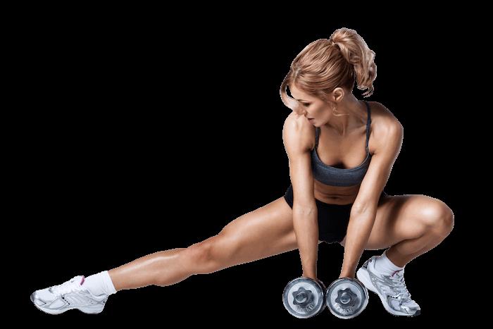 team photo gym wellness evolution