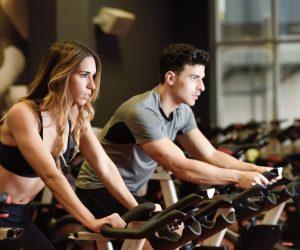 Gli esercizi per eliminare la cellulite