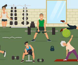 Si può fare attività fisica dopo il vaccino?