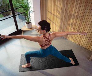 Come scegliere il tappetino da yoga